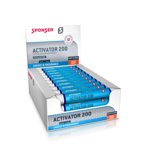 ACTIVATOR 200 - cola / lemon