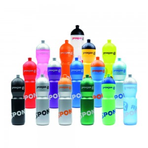Bidon 750ml colorat