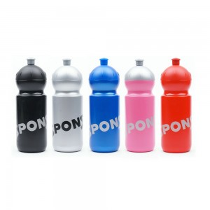 Bidon 500ml colorat