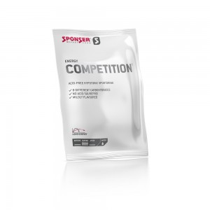Competition Sport Drink 60gr