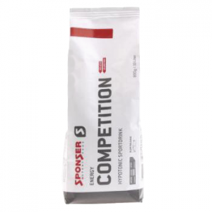 COMPETITION Sport Drink - refill bag 800g