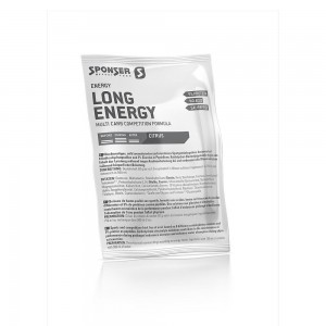 Long Energy - Competition Formula 60gr