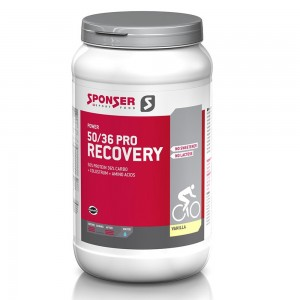 50/36 PRO RECOVERY